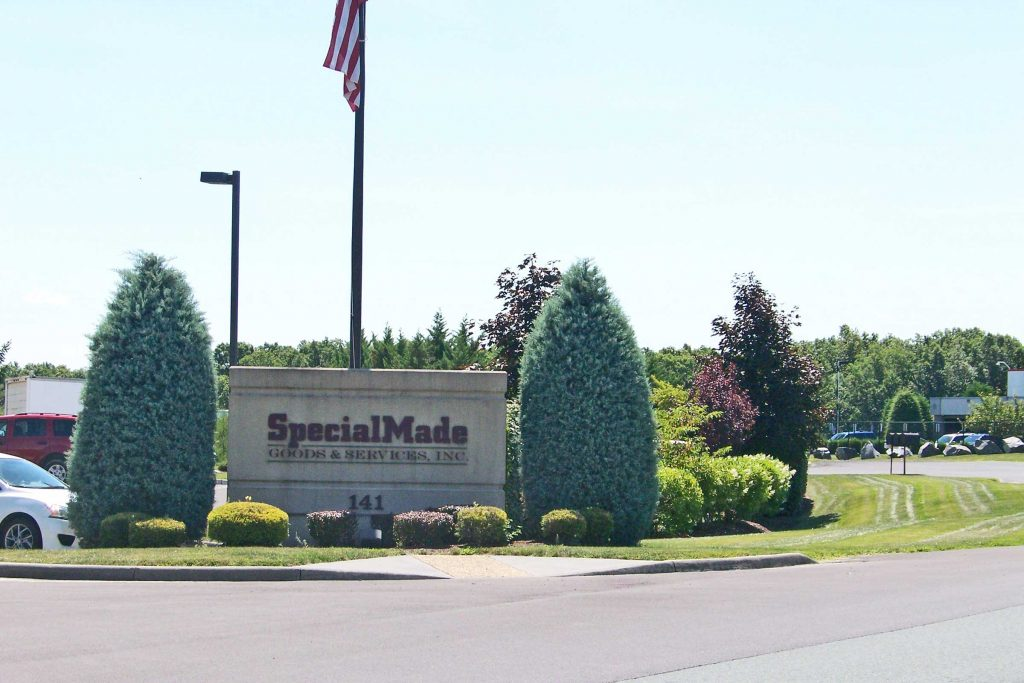 Commercial Landscape Management at Special Made in Winchester, VA