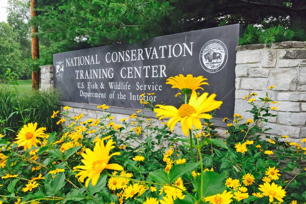 Government Facility Grounds Maintenance at National Conservation Center in Shepherdstown, WV