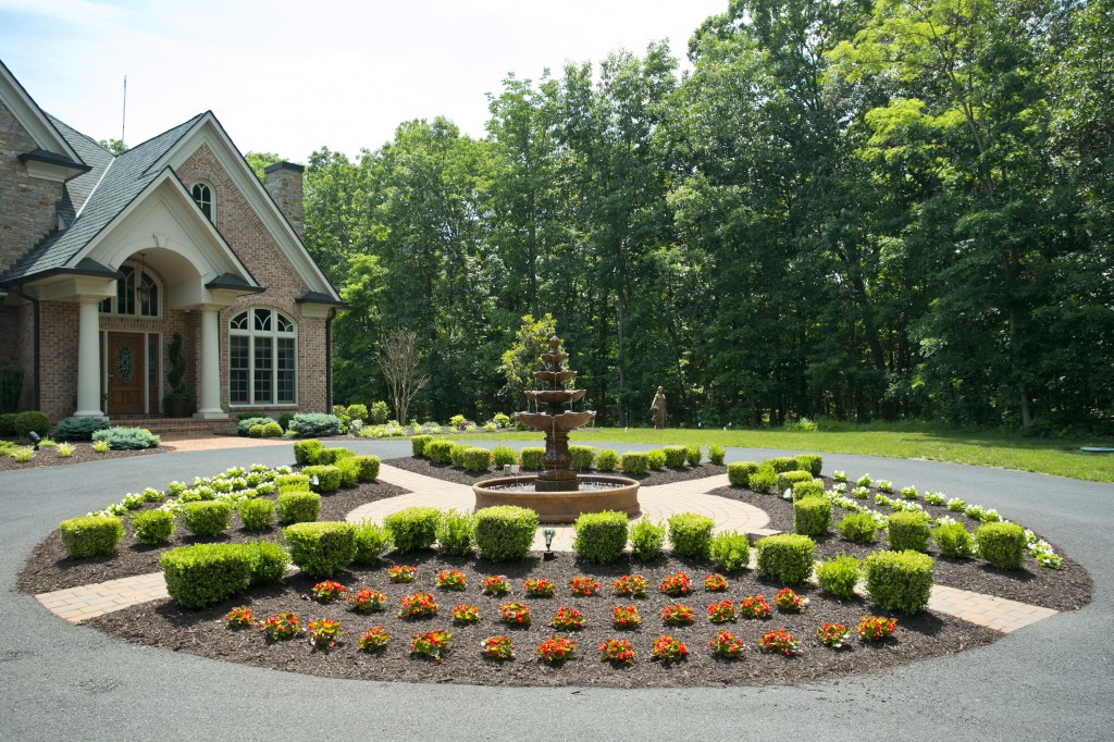 Residential Landscaping Design, Installation, and Maintenance in Winchester, VA