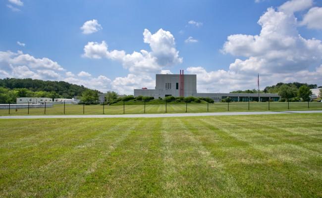 Winchester Waste Water Treatment Plant – Commercial Landscape Maintenance