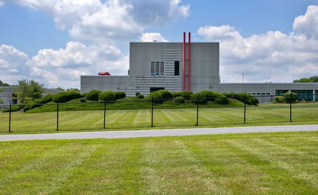 Winchester Waste Water Treatment Plant – Commercial Landscape Management