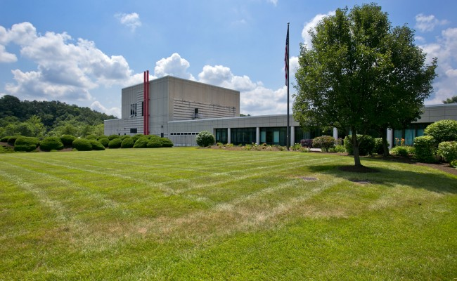 Winchester Waste Water Treatment Plant – Commercial Grounds Maintenance