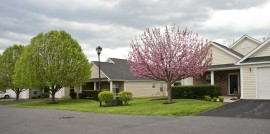 Woodbrook Village HOA