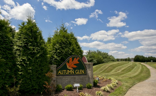 Autumn Glen HOA – Landscape Maintenance – Stephens City, VA