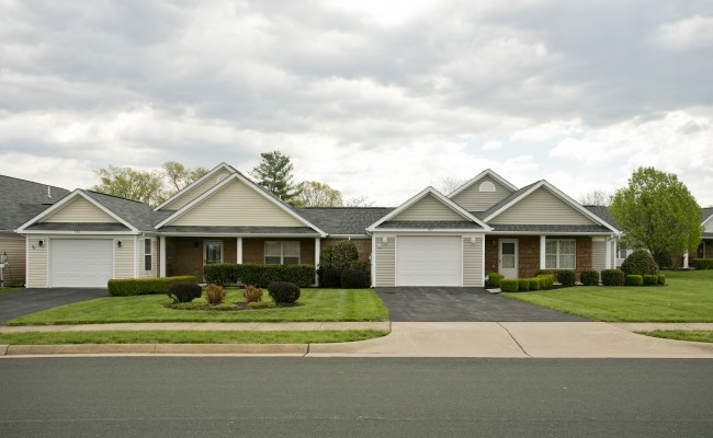 Woodbrook Village Homeowners Association in Winchster, VA Lawn Care