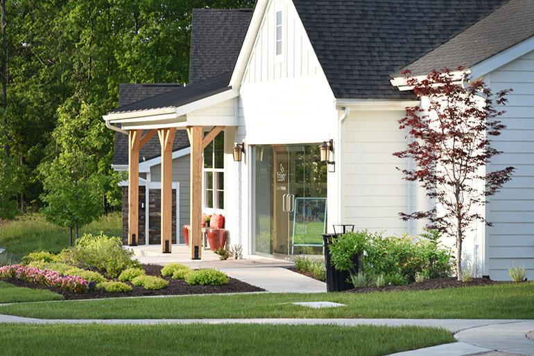 Residential Landscape Management in Winchester, VA