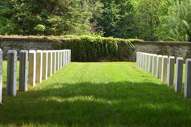 staunton national cemetery